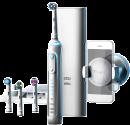 ORAL-B  Genius 9000 - Elektrische Zahnbürste - Putzsystem: 3D - Weiss