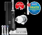 Oral-B Genius 9100S CH-Edition - Elektrische Zahnbürste - Bluetooth - Schwarz