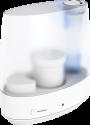 stylies Aquila - Ultraschall Luftbefeuchter - Befeuchtungsleistung bis zu 160 g/h - Weiss