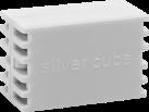 stylies Silver Cube - Zubehör - Weiss