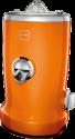 NOVIS VitaJuicer S1 - Juicer - 240 W - Orange