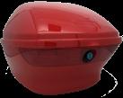 e MOVE MOTORS Box casco, rosso