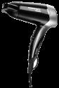 Trisa Compact 1200 - Sèche-cheveux - 1200 Watts - Noir / Argent