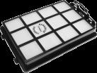 Trisa Filtro HEPA Set per 9464/65