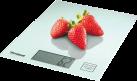 Trisa Easy Weight - Küchenwaage - Messverfahren Digital - Weiss