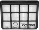 Trisa - Hepa Filter Set zu 9466 - Weiss/Schwarz