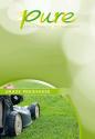 Trisa Kapsel ''Grass Freshness''