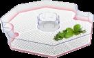 Trisa herbes filet pour 7716.70 Appareil a sécher Keep Tasty