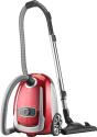 Trisa Professional Clean T7001 - 800 W - aspirateur - rouge