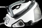 Trisa Permanent Steam i5276 - Dampfbügelstation - Bis 180 g/min - Weiss/Grau