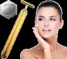Trisa Beauty Bar - Massaggio del viso - Oro