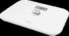Trisa Dynamo scale - Pèse-personne - Jusqu'à 150 kg - Blanc