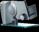 GRAEF EVO E 90 TWIN - Allesschneider - 170 W - Silber