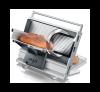 GRAEF UNA 10 - affettatrice - 170 W - argento