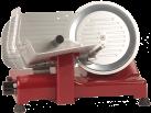 Ohmex LUSSO 22GL RD - Schneidemaschine - 140 Watt - Rot