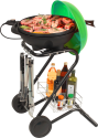 ohmex Grill 3670 - Electro grill - 1500 Watts - Vert