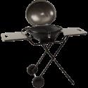 Ohmex GRILL 3660 - Barbecue elettrici - 1500 watt - Nero
