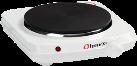 Ohmex HPT 1022 - Kochplatte - 1500 W - Weiss