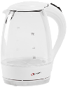 Ohmex KTL 1748 - Wasserkocher - 2200 Watt - Inhalt: 1.7 Liter - Weiss