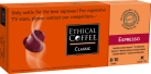 ETHICAL COFFEE COMPANY Espresso
