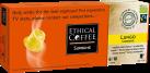 ETHICAL COFFEE COMPANY 8456 Espresso-Lungo Supreme Bio - Kapseln für Nespresso-Maschinen - Gelb