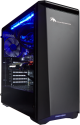 Joule Performance eSports Ti - Gaming-PC - Intel® Core™ i7-8700K Prozessor (bis zu 4.7 GHz, 12 MB Intel® Cache) - Schwarz