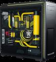 Joule Performance Core 2 - Gaming-PC - Intel® Core™ i7-7800X Prozessor (bis zu 4.0 GHz, 8.25 MB Intel® Cache) - Schwarz