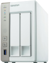 QNAP TS-251, 4TB