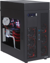 Joule Performance Craft 1 - Gaming-PC - Intel Core i7 6950X - Schwarz