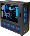 Joule Performance Craft 3 - Gaming-PC - Intel Core i7 6900K - Schwarz