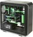 Joule Performance Core 3 - Gaming-PC - Intel Core i7 7700K - Schwarz