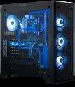 Joule Performance Core 5 - Gaming-PC - Intel® Core™ i7-8700K Prozessor (12 MB Cache, bis zu 4,70 GHz) - Schwarz