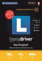 easydriver 2017/18 [Kat. A/A1/B], PC/Mac, Multilingue