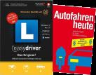 Springer easydriver 2016/17 inkl. Theoriebuch Deutsch - Kat. A + B - PC/Mac - D/F/I/E