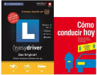 easydriver 2017/18 inkl. Theoriebuch Spanisch, PC/Mac, Multilingual