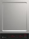V-ZUG GK17TIYSZ Teppanyaki - Induktions-Kochfeld - Digitalanzeige - Silber/Schwarz
