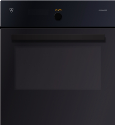 V-ZUG Combair SEP - Four- 68 l - Classe d'efficacité énergétique: A - Noir