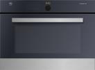 V-ZUG Combair XSLP - Four encastrable - 50 l - Classe d'efficacité énergétique A - Noir