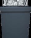V-ZUG Adora SL - Lavastoviglie integrata - Capacità 13 coperti - Nero