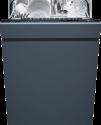 V-ZUG Adora 60 SL GS60SLVi - lavastoviglie- capacità 13 coperti standard - grigia