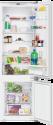 V-ZUG KPRil - Réfrigérateur-congélateur encastrable - Volume total: 287 l - Gauche - Blanc
