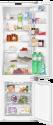 V-ZUG Prestige Eco - Combiné réfrigérateur-congélateur - Classe d'efficacité énergétique: A+++ - Blanc