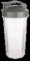 NUTRIBULLET SuperVital Blender Cup, grau