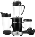 Nutribullet Rx Souper Blast Pitcher - comprenant 2 couvercles - Transparent