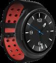 ImCoSys imcoSWW17 - Smartwatch - GPS - Schwarz