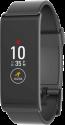 MY KRONOZ ZeFit4 - Aktivitätstracker - Mit farbigem Touchscreen - Schwarz