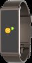 MY KRONOZ ZeFit4 - Aktivitätstracker - Mit farbigem Touchscreen - Braun