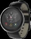 MYKRONOZ ZeRound2HR Premium - Smartwatch - Bluetooth - Schwarz
