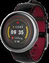 MYKRONOZ ZeRound2HR Premium - Smartwatch - Bluetooth - Anthrazit/Schwarz