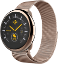 MYKRONOZ ZeRound2HR Elite - Smartwatch - Bluetooth - Rosegold